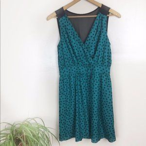 [BCBGeneration] NEW Polka Dot Sleeveless Dress